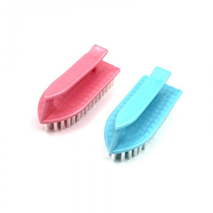 小熨斗刷子 多功能清洁刷子